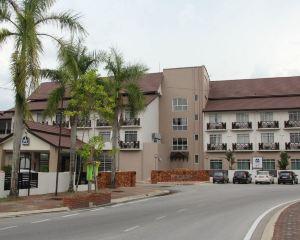 香港-瓜拉丁加奴自由行 馬來西亞航空公司-斯里酒店