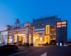 香港-無錫自由行 國泰港龍航空江陰銀河國際酒店