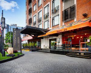 香港-波哥大自由行 美國達美航空公司蘭開斯特宮酒店