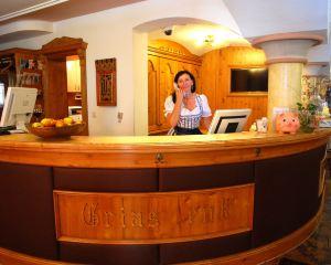 香港-因斯布魯克自由行 AUSTRIAN AIRLINES-比爾瑞特酒店