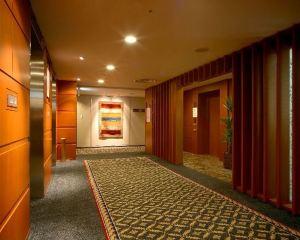 香港-名古屋自由行 國泰港龍航空-名鐵格蘭酒店