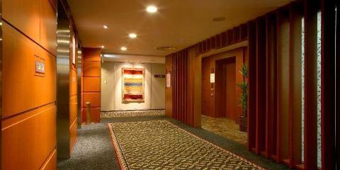 新加坡航空名鐵格蘭酒店