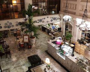 香港-烏汶(烏汶叻差他尼)自由行 泰國國際航空公司-烏汶府玉酒店