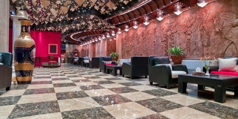 土耳其航空+德黑蘭弗多西國際大酒店