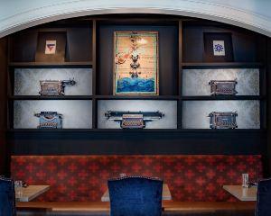 香港-查爾斯頓自由行 美國達美航空公司-查爾斯頓歷史區萬麗酒店