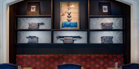 美國達美航空公司查爾斯頓歷史區萬麗酒店