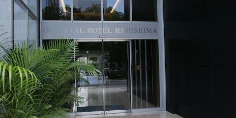 新加坡航空廣島東方酒店