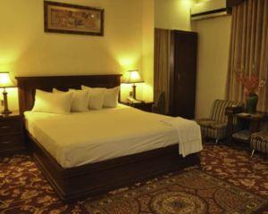 香港-費薩拉巴德自由行 阿聯酋航空-拉赫唯一酒店