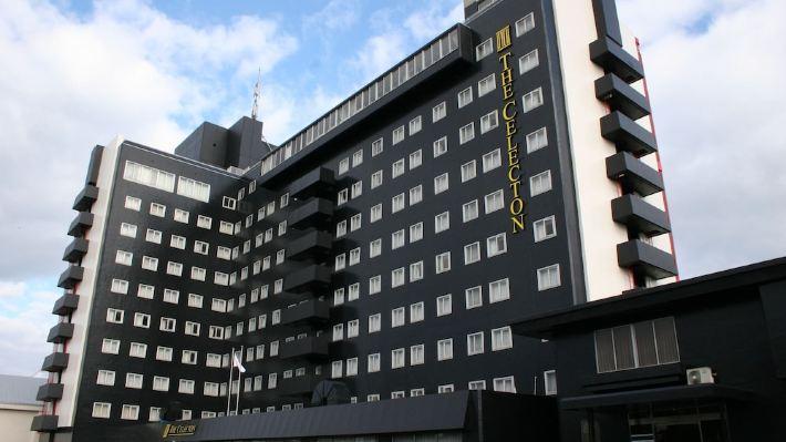 高鬆精選飯店