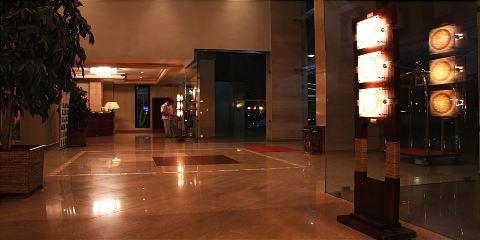 瑞士國際航空時代廣場套房酒店