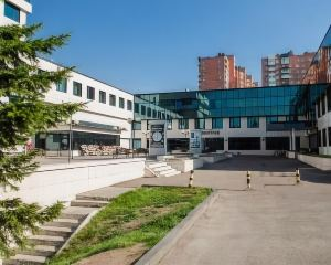 香港-伊爾庫茨克自由行 國泰航空-伊爾庫茨克貝加爾湖商業中心酒店