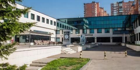 國泰航空+伊爾庫茨克貝加爾湖商業中心酒店