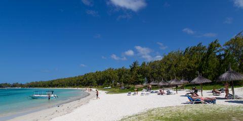 阿聯酋航空+翡翠海灘態度酒店 - 僅供成人入住