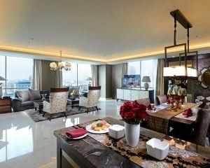 香港-泗水自由行 新加坡航空-阿里亞泗水中央酒店