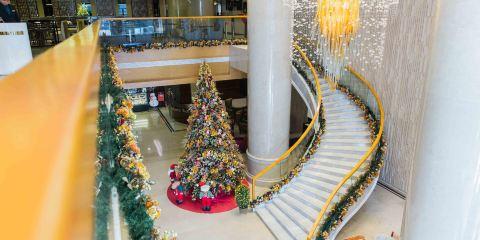 中國東方航空公司馬尼拉中國城新都城酒店