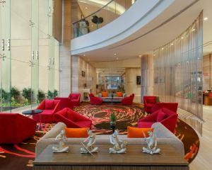 香港-艾哈邁達巴德自由行 印度捷特航空公司-阿美達巴德諾富特酒店