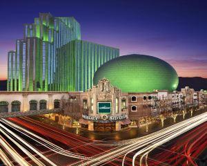 香港-里諾自由行 美國聯合航空-德洛銀色傳統裏諾賭場度假村酒店