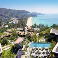 普吉島阿卡狄亞奈通海灘鉑爾曼度假酒店(Pullman Phuket Arcadia Naithon Beach)