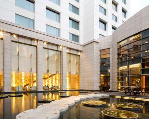 香港-金奈自由行 印度航空公司-金奈柏悅酒店