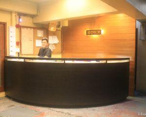 香港-馬尼拉自由行 長榮航空-維多利亞考特馬拉特摩托車手小屋酒店