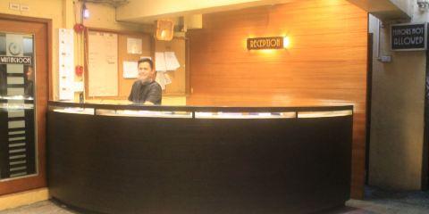 新加坡航空維多利亞考特馬拉特摩托車手小屋酒店