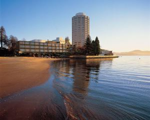 香港-荷伯特自由行 澳洲航空霍巴特聯邦集團來朋酒店