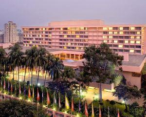 香港-達卡自由行 印度捷特航空公司泛太平洋索納蓋昂德哈酒店