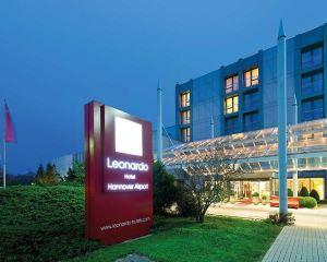香港-漢諾威自由行 德國漢莎航空漢諾威機場萊昂納多酒店