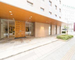 香港-岡山自由行 中國東方航空岡山三井花園酒店