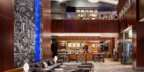 國泰航空温哥華凱悅酒店