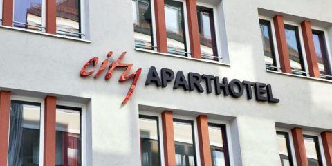 中國國際航空公司慕尼黑公寓式酒店