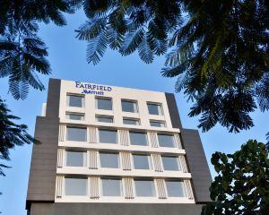香港-印多爾自由行 印度捷特航空公司-印多爾費爾菲爾德萬豪酒店