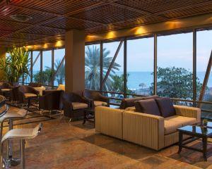 香港-吉布提自由行 阿聯酋航空-吉布提喜來登酒店