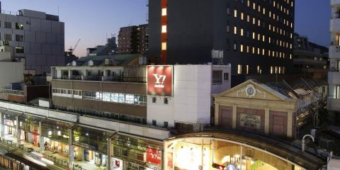 日本航空公司長崎競速酒店