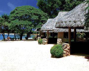 香港-維拉港自由行 斐濟航空佈雷卡斯海灘度假酒店