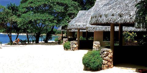 斐濟航空佈雷卡斯海灘度假酒店