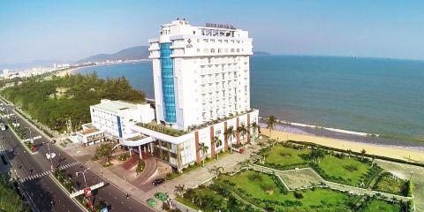 越南航空公司海鷗飯店