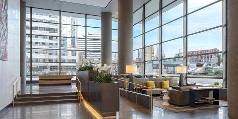 卡塔爾航空西雅圖凱悅酒店