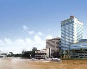 香港-泗務自由行 馬來西亞航空公司-泗務晶木酒店