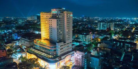 越南航空公司温莎廣場酒店