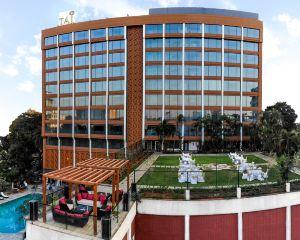 香港-班加羅爾自由行 印度捷特航空公司班加羅爾泰姬MG路酒店