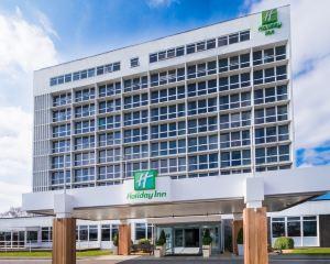 香港-南安普敦自由行 芬蘭航空公司-南安普敦假日酒店