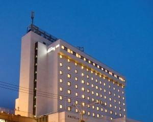 香港-長崎自由行 全日空航空-長崎新地中華街多米酒店