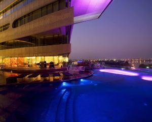 香港-海德拉巴自由行 Etihad Airways-海得拉巴公園酒店