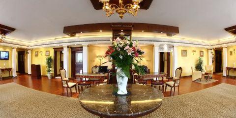瑞士國際航空皇家酒店