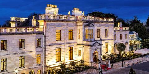 土耳其航空+聖海倫斯麗笙酒店