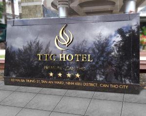 香港-芹苴自由行 越南航空公司-芹苴至尊TTC酒店