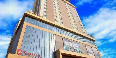 國泰航空蒙古烏蘭巴托城市中心華美達酒店