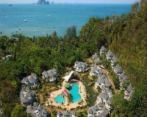 香港-喀比自由行 中國東方航空公司-甲米度假村酒店