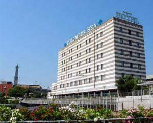 香港-熱那亞自由行 荷蘭皇家航空公司哥倫布海酒店